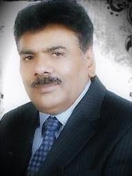 Dr. B.S. Chandel